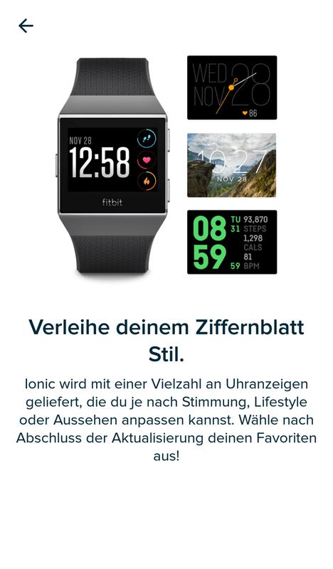 Fitbit Ionic Test - Smartwatch oder komplexer Fitness Tracker?