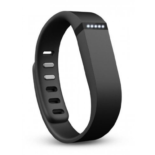 Produktfoto: Fitbit Flex (Quelle: Amazon)
