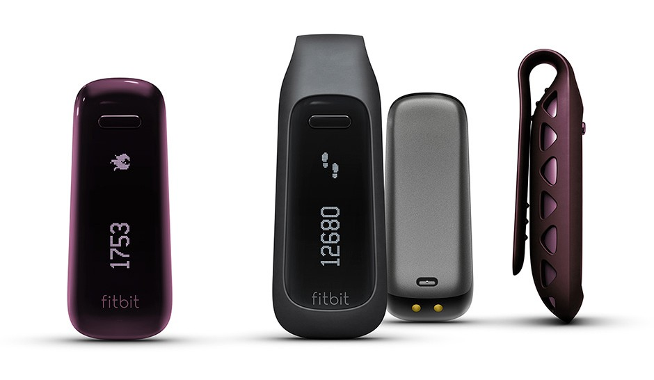 Fitbit One (Quelle: www.fitbit.com)