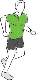Läufer (Zeichnung)