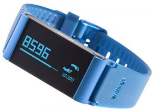 Produktfoto: Withings Pulse Ox (Bildquelle: Amazon)