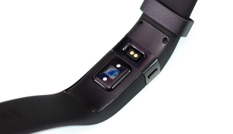 Fitbit Charge HR - Optischer Sensor