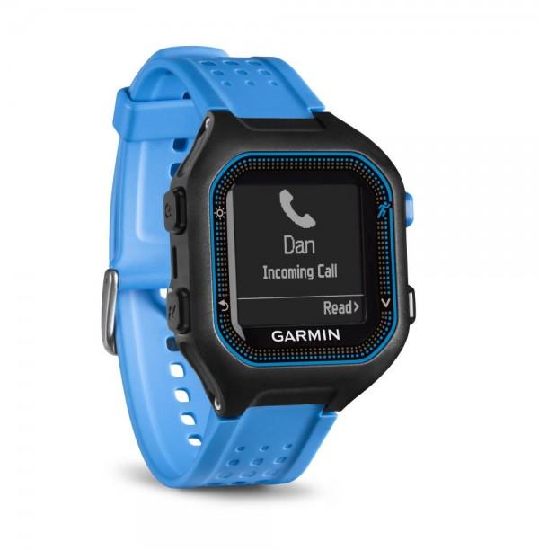 Garmin Forerunner 25 - GPS-Laufuhr mit Fitness Tracker