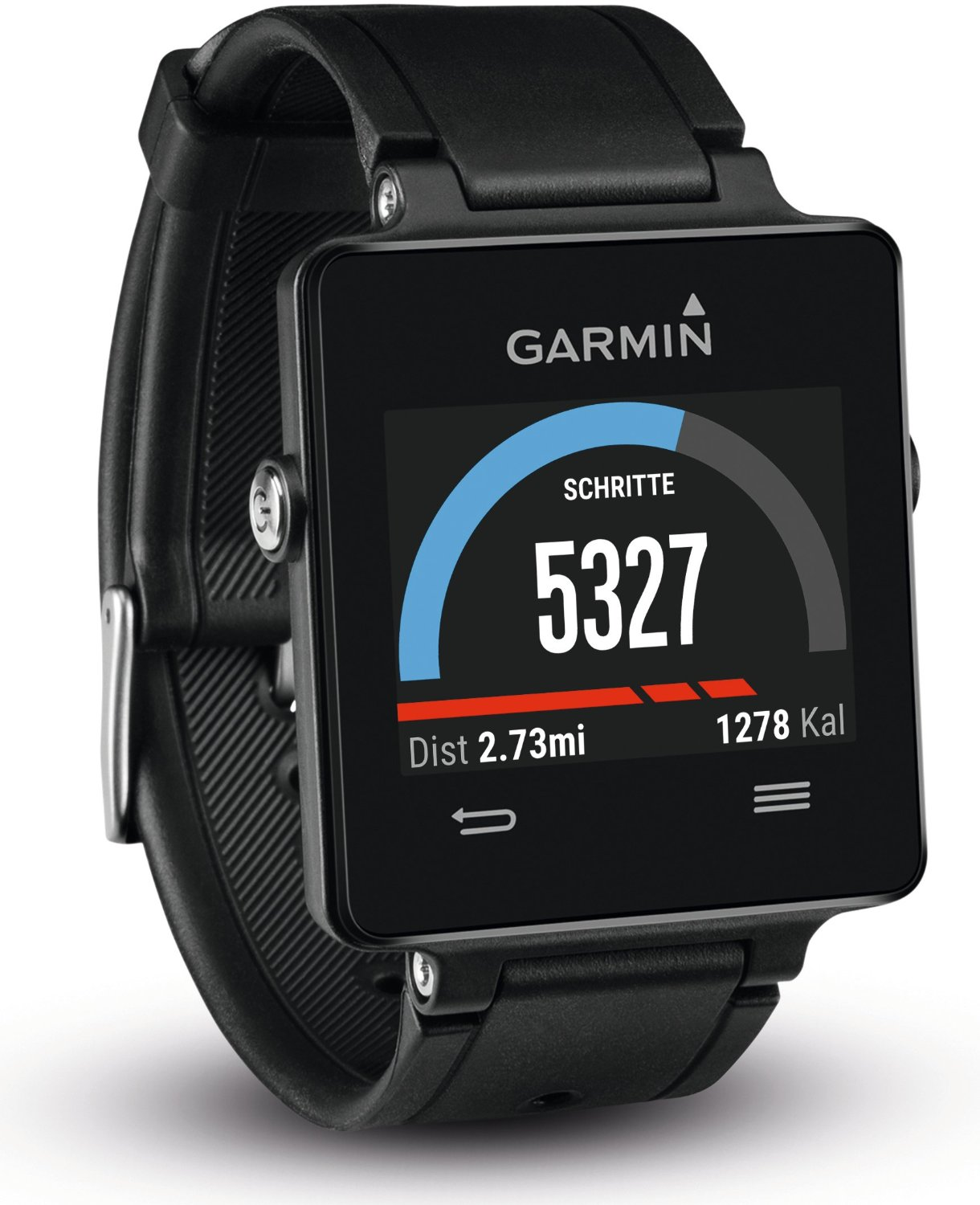 Garmin vivoactive HR-Bundle