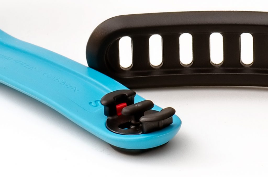 Garmin vivofit2 - Armbandverschluss