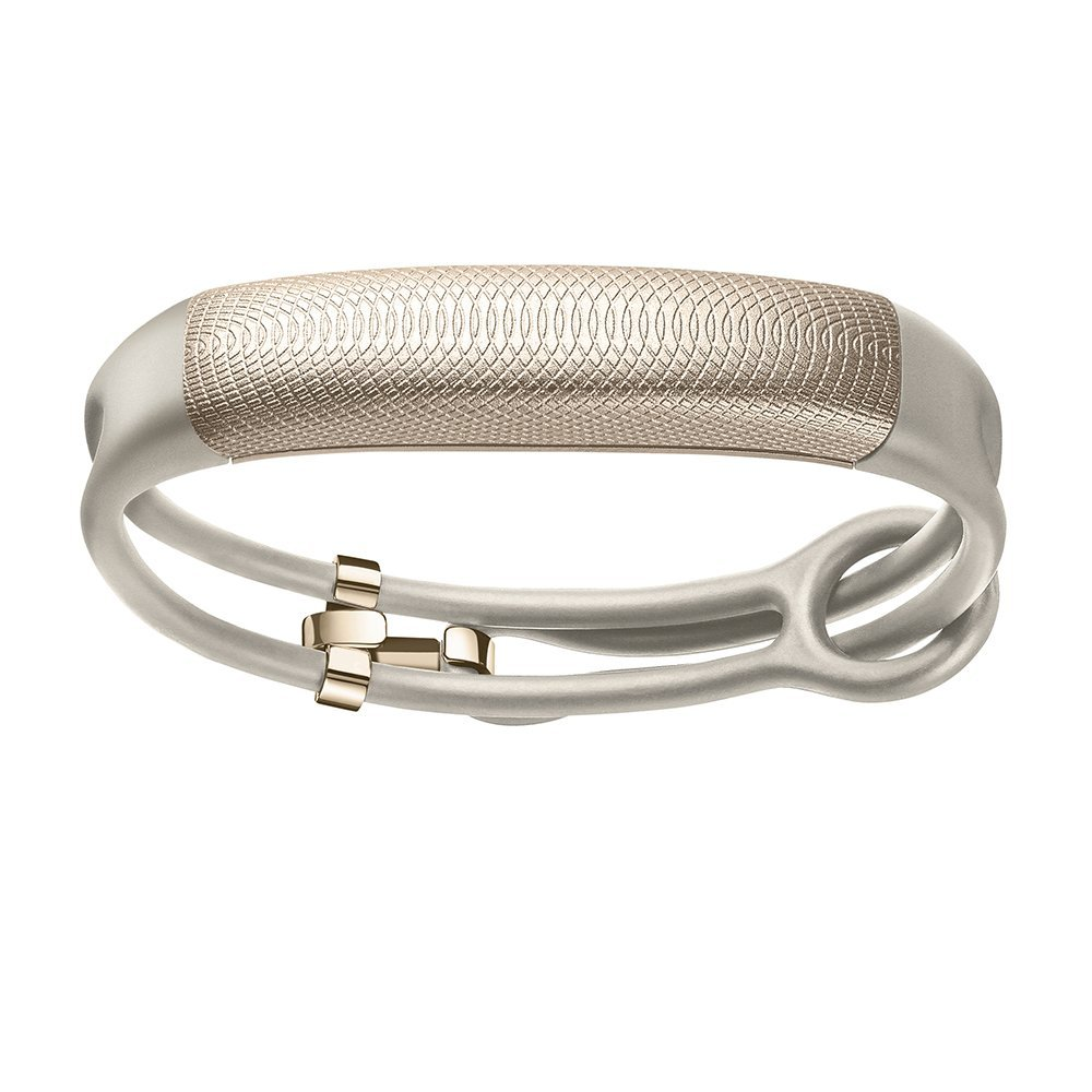 Jawbone UP2 in Gold