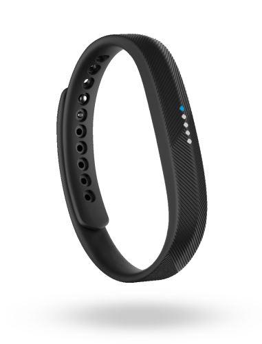 Fitbit Flex 2 (Bildquelle: Fitbit)