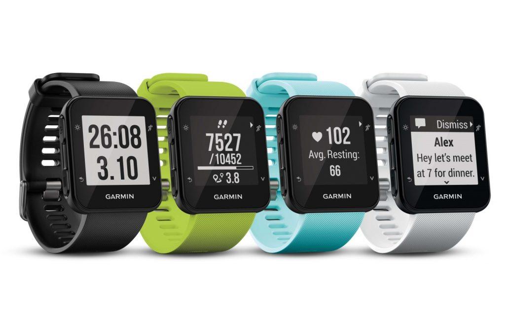 Sportuhren Garmin : Garmin forerunner fitness tracker test