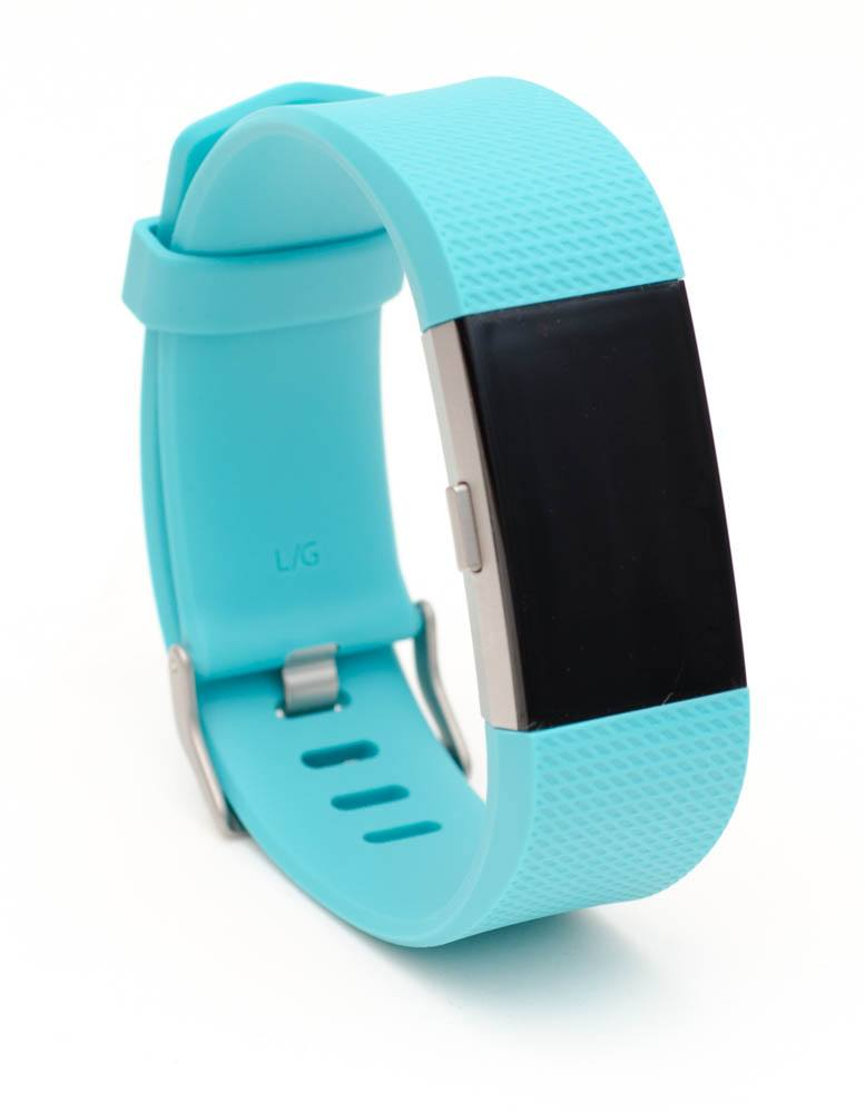 Fitbit Charge 2 - Profil