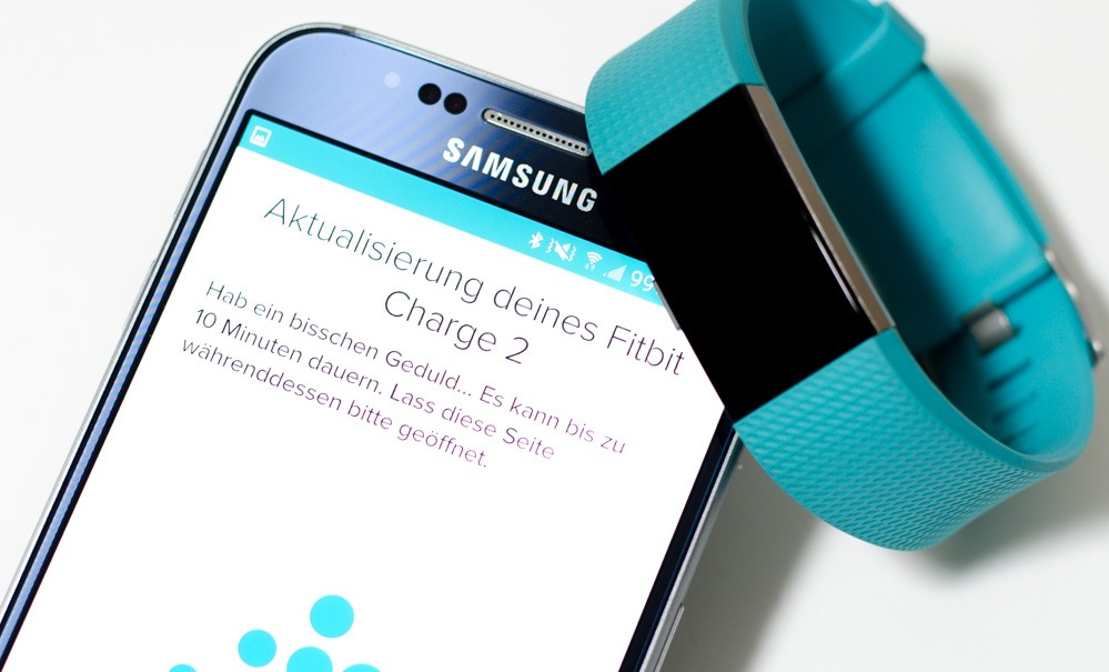 fitbit charge 2 firmware version february 2017