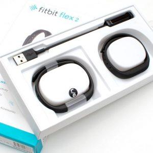 Fitbit Flex 2 - Verpackungsinhalt