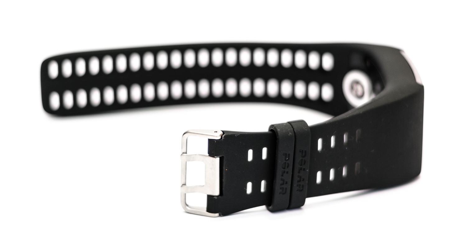 Polar M600 - Armband mit Dornschließe
