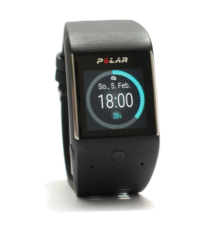Polar M600