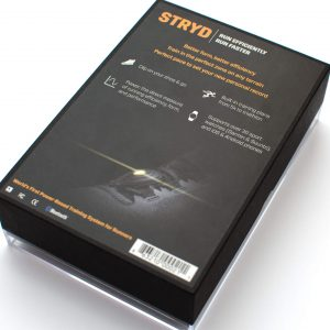 Stryd Running Power Meter