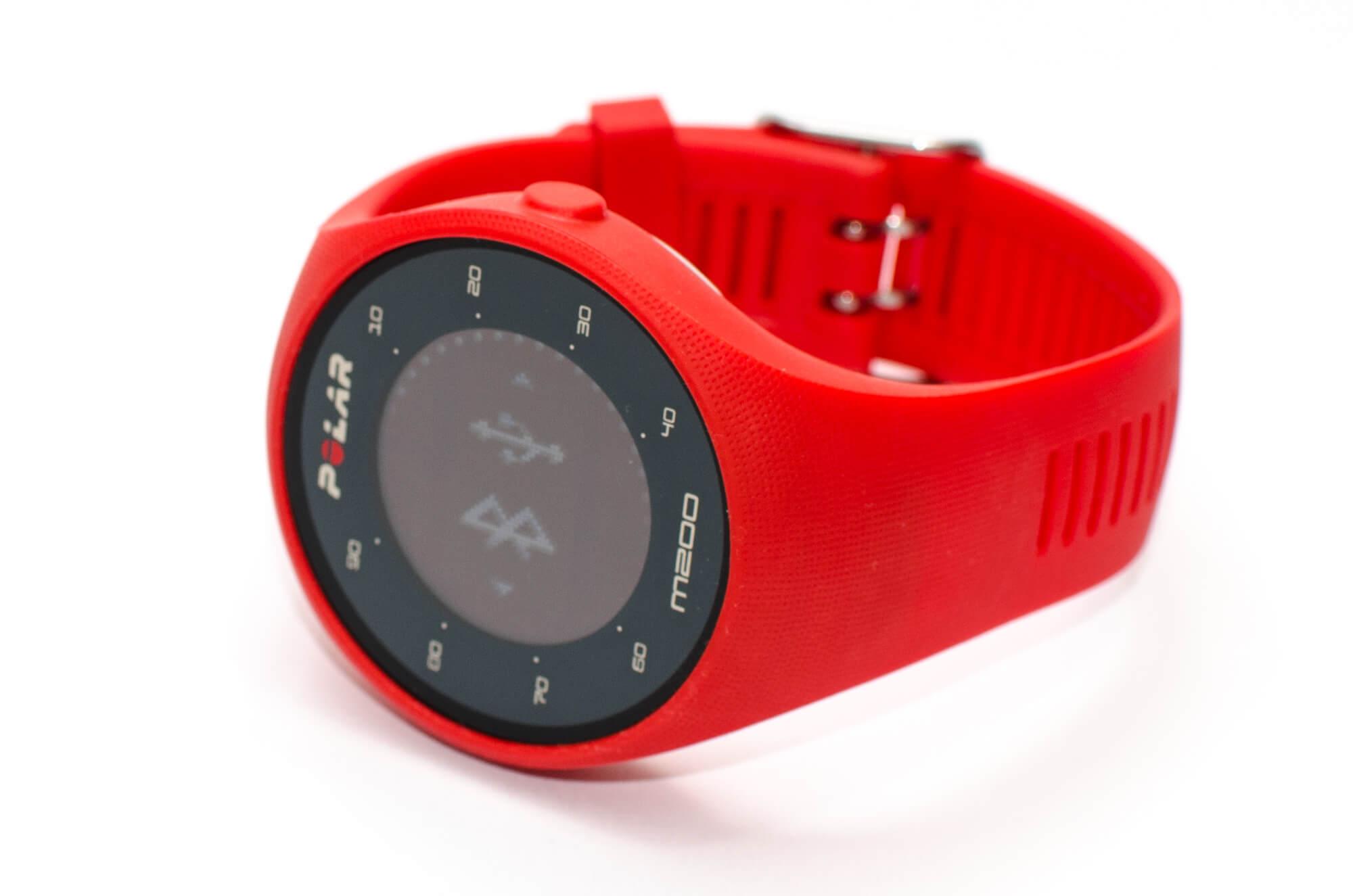 polar m200 test mehr gps sportuhr f r einsteiger denn smartwatch. Black Bedroom Furniture Sets. Home Design Ideas