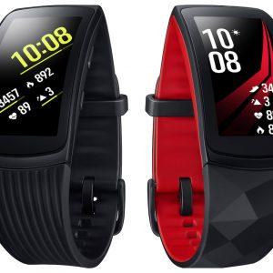 Samsung Gear Fit 2 Pro (Quelle: Samsung)