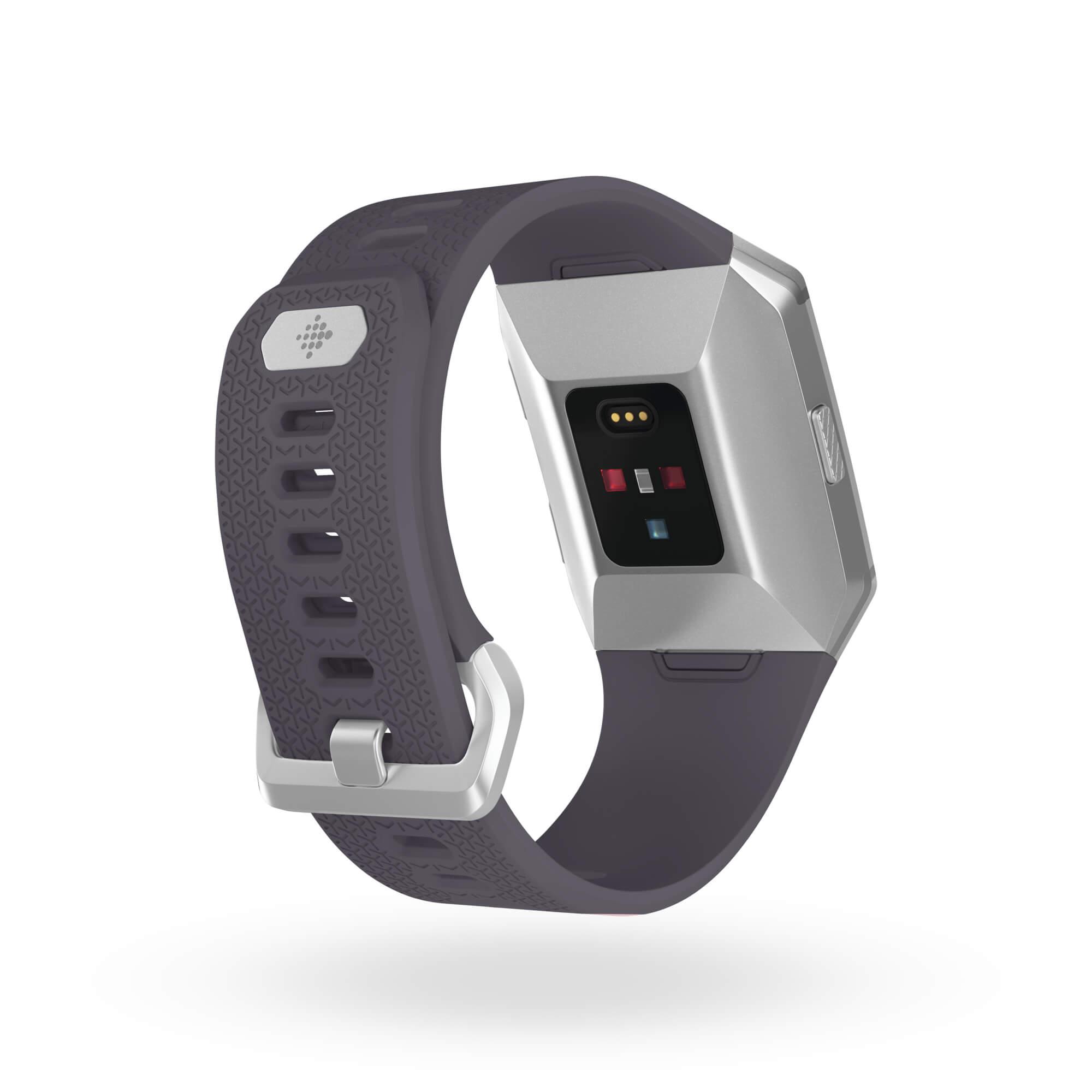 Fitbit Ionic - PurePulse (Quelle: Fitbit)