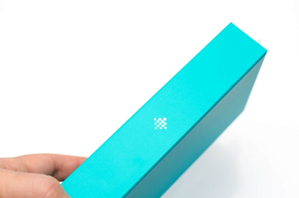 Fitbit Alta HR - Verpackung