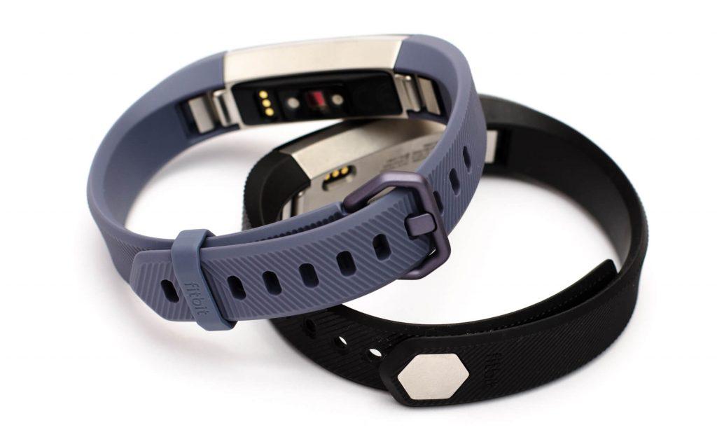 Armbandverschluss - Fitbit Alta HR und Alta im Vergleich