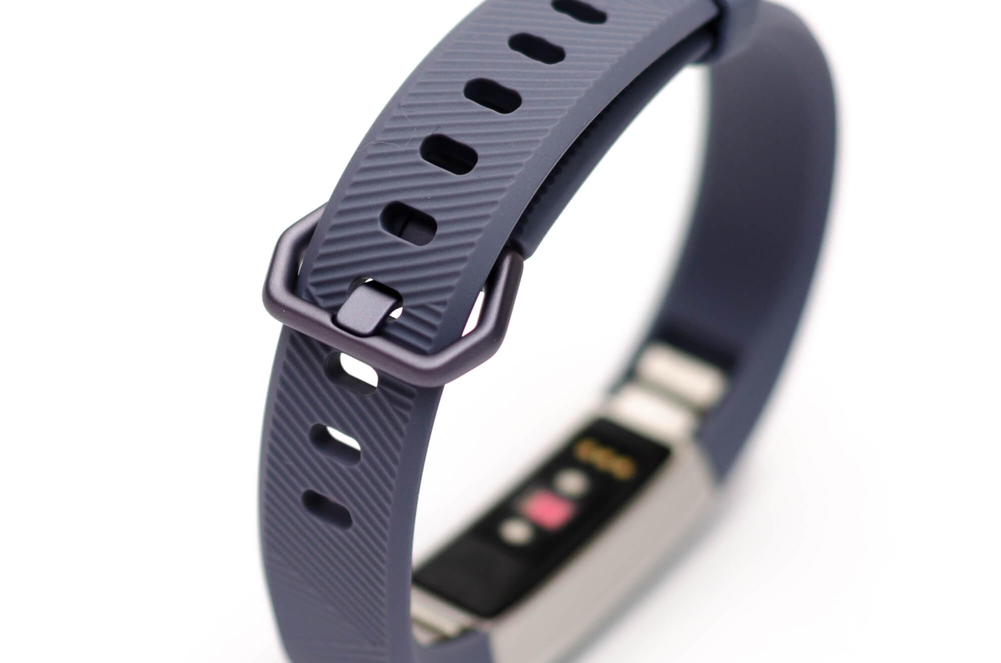 Fitbit Alta HR - Dornschließe
