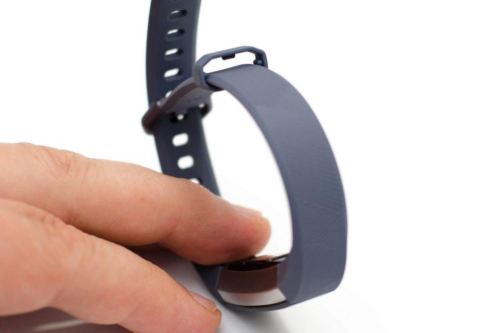 Fitbit Alta - Sicherungsschlaufe mit Steg