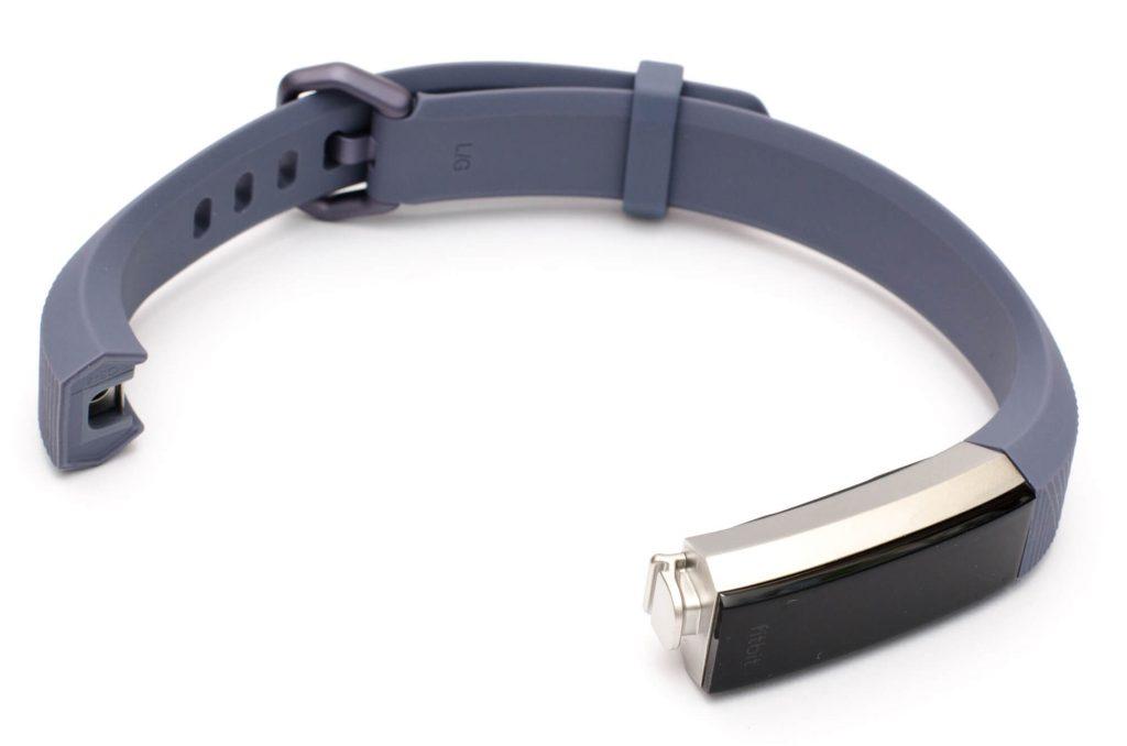 Fitbit Alta HR - Wechselbares Armband