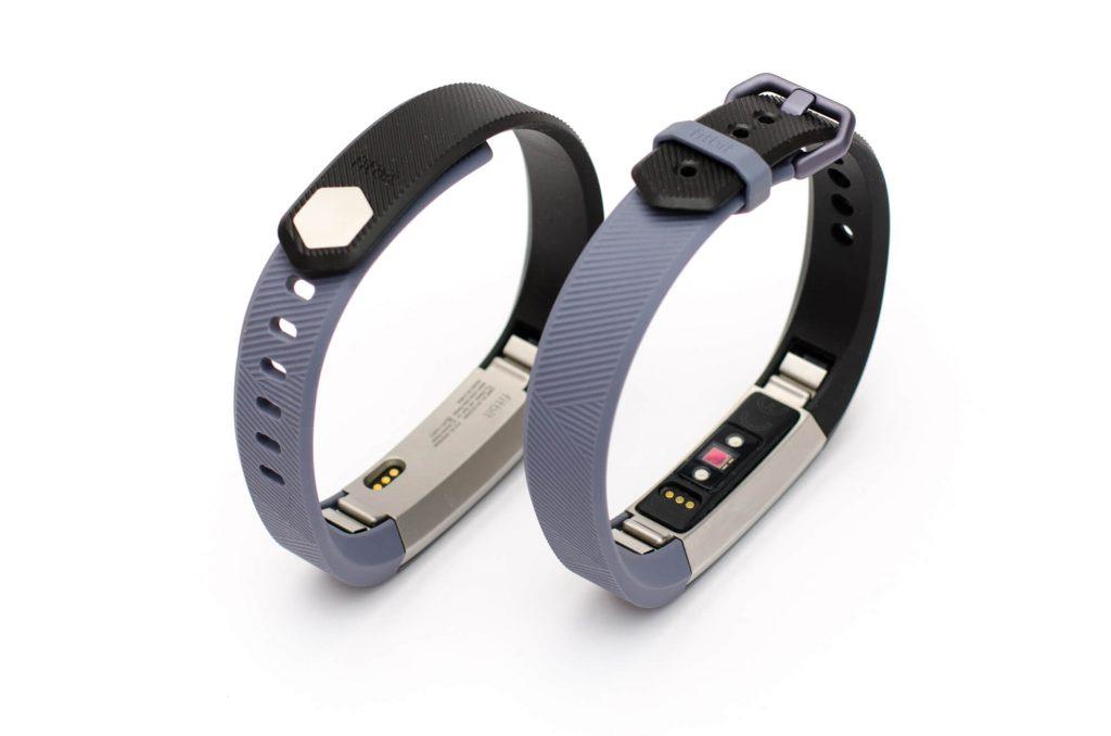 Fitbit Alta HR - Wechselbare Armbänder