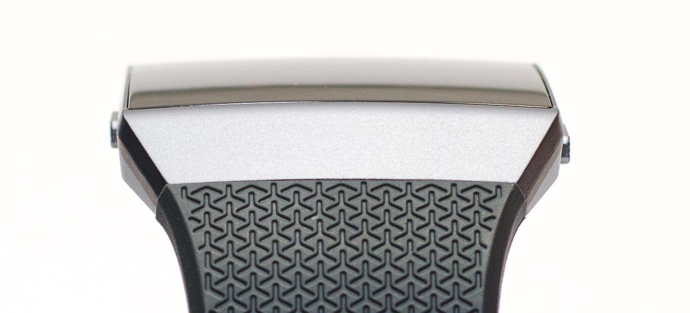 Fitbit Ionic - Profil