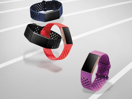 Fitbit Charge 3 (Quelle: Fitbit)