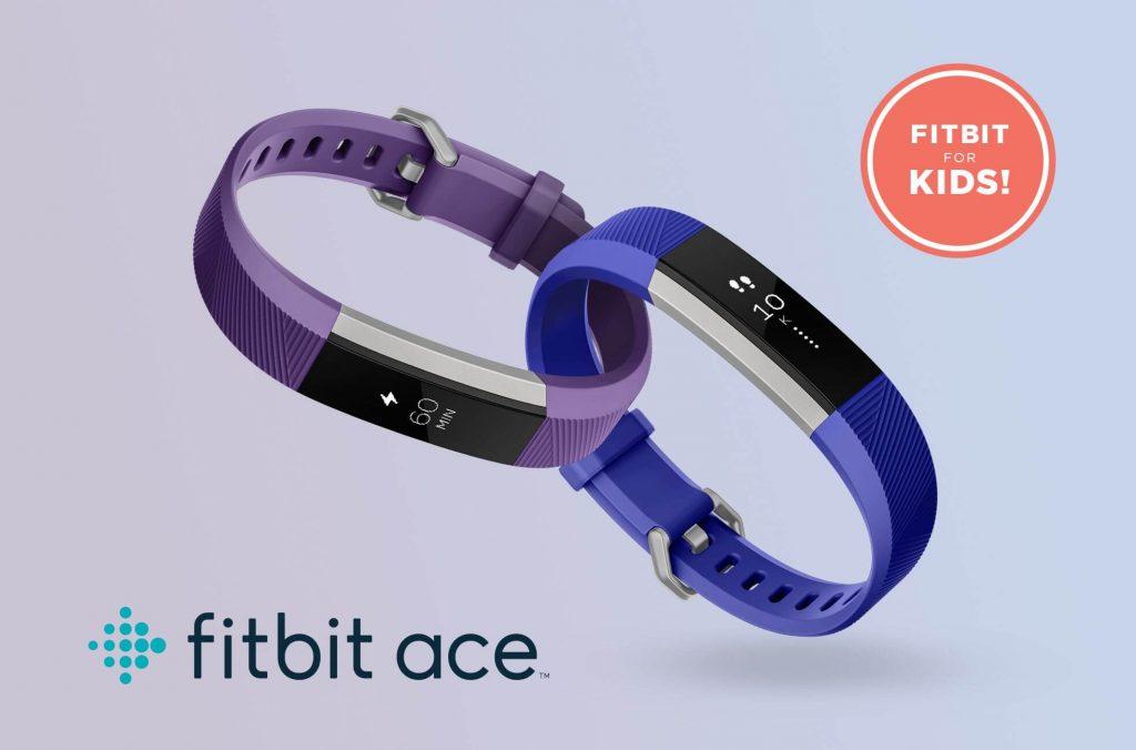 Fitbit Ace (Quelle: Fitbit)