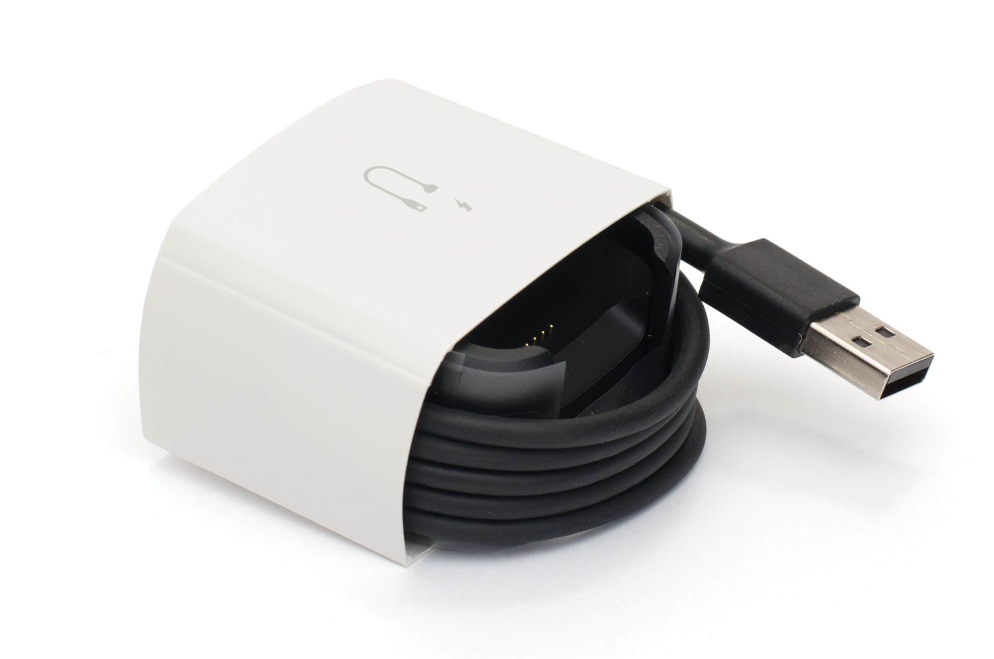 Fitbit Versa - USB-Ladekabel