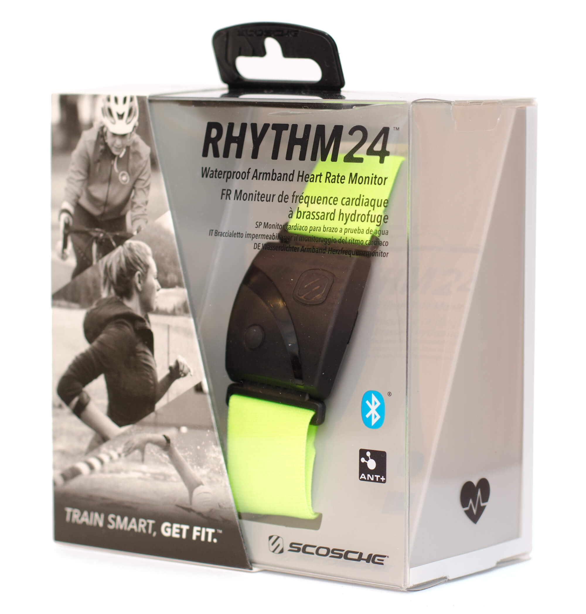 Scosche RHYTHM 24