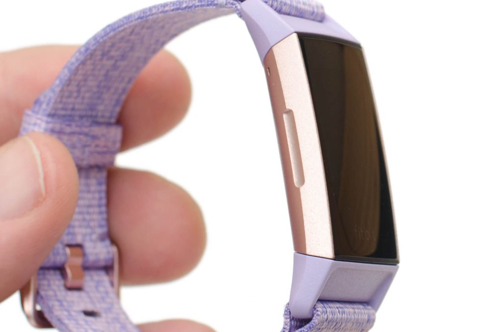 Fitbit Charge 3 - Steuerung