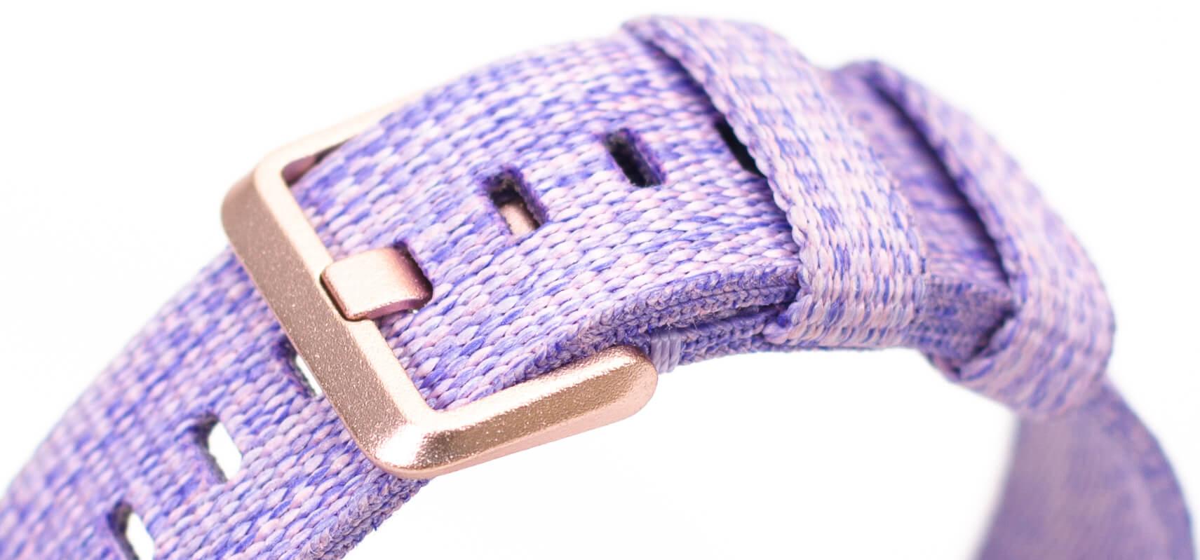 Fitbit Charge 3 - Verschluss