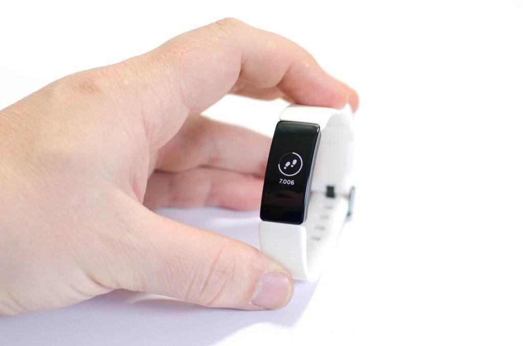 Fitbit Inspire HR - Watchface