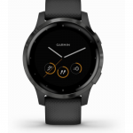 Garmin vivoactive 4 - Fitness smartwatch with sophisticated health tracking