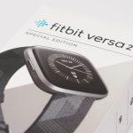Fitbit Versa 2 im Test - Smartwatch und Fitness bestens kombiniert