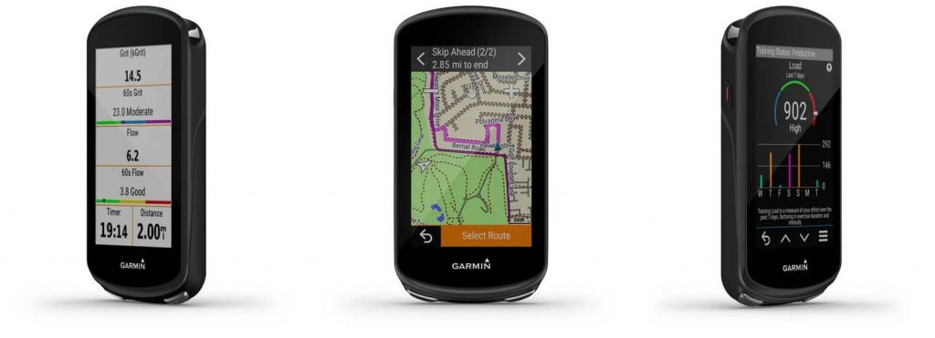 Garmin Edge 1030 Plus (Source: Garmin)