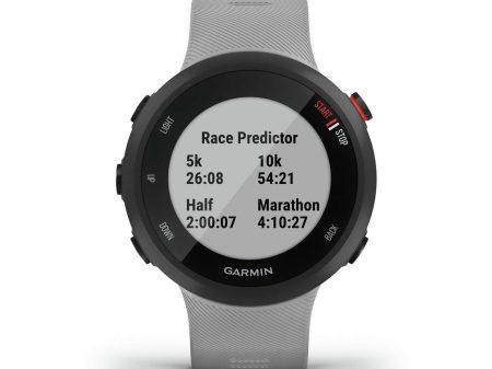 Garmin Forerunner 45 Plus - GPS-Sportuhr für Einsteiger mit Modellpflege