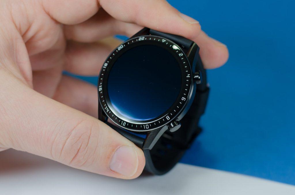 Huawei Watch GT 2 - Design