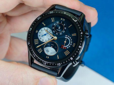 Huawei Watch GT 2 / GT 2 Pro Test - Smartwatch geht auch ohne iOS und WearOS