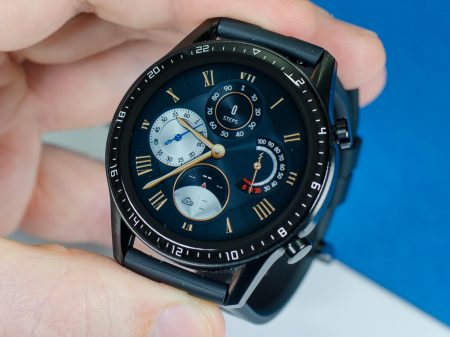 Huawei Watch GT 2 - Display