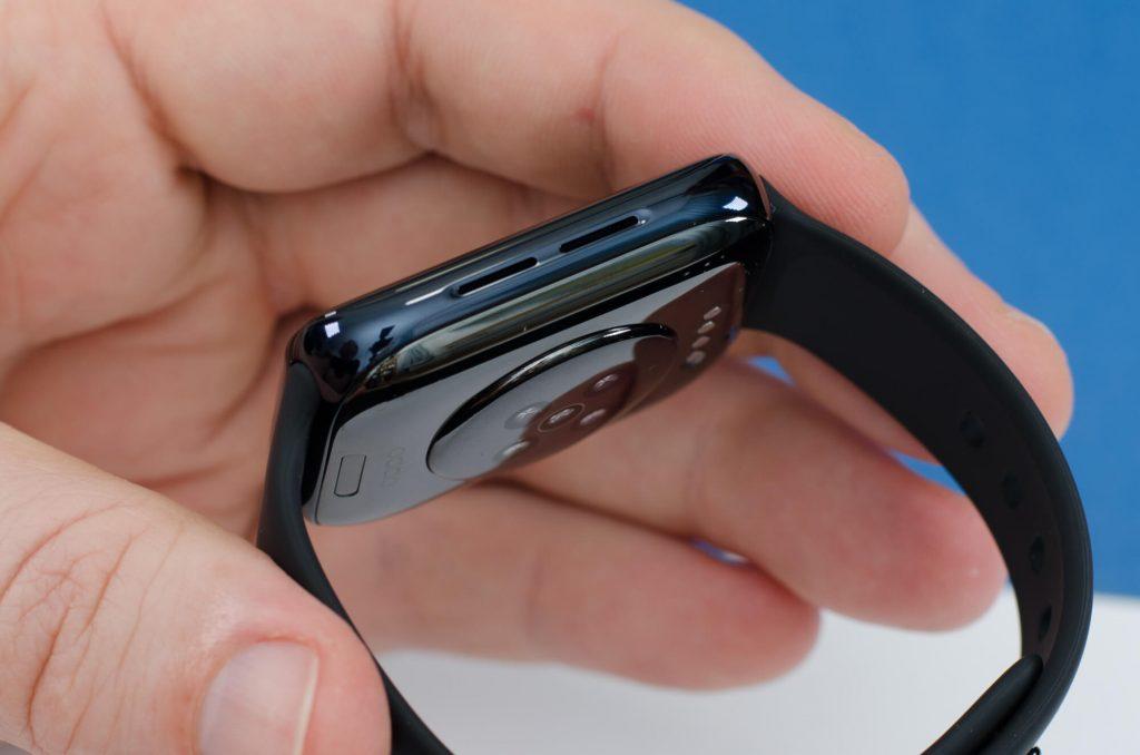 Oppo Watch - Lautsprecher