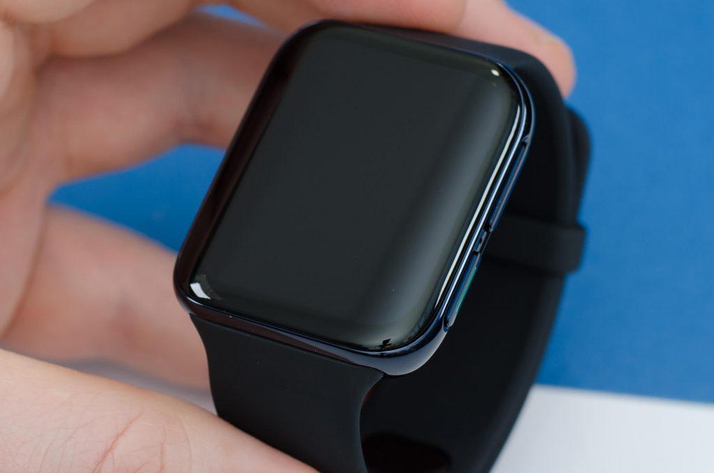 Oppo Watch - LTE-Variante