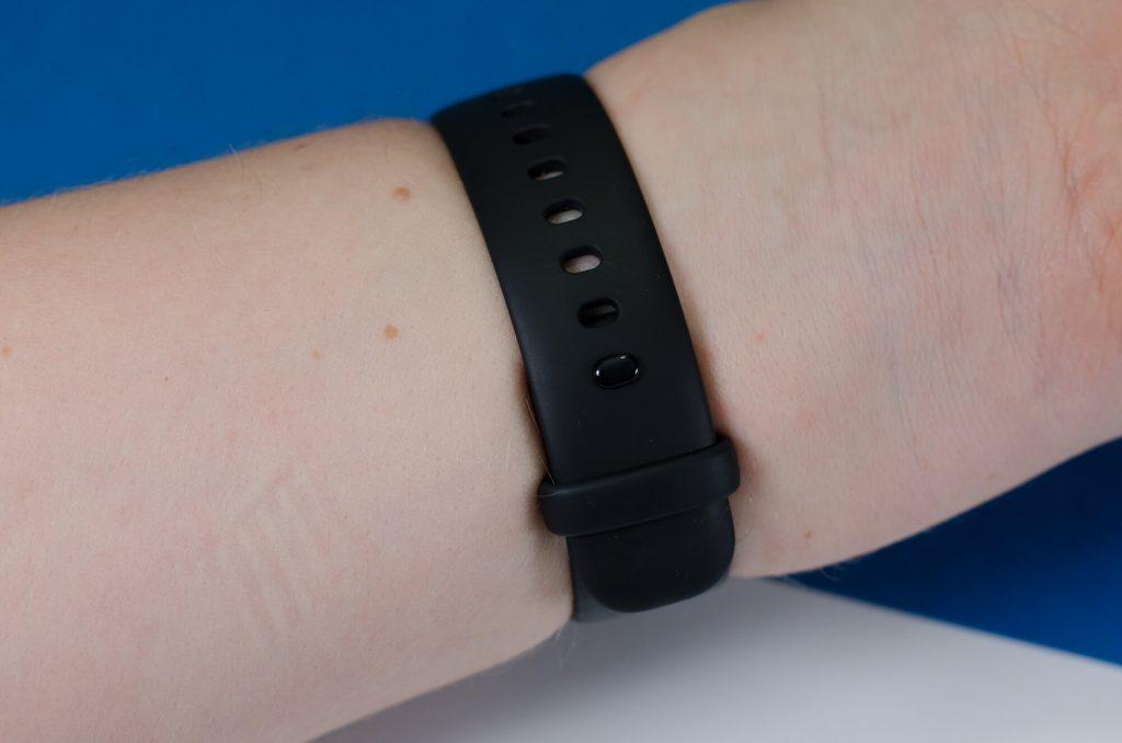 Oppo Watch - Kurzes Armband der 41-mm-Variante