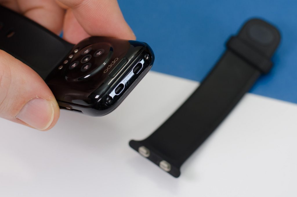 Oppo Watch - Wechselbare Armbänder