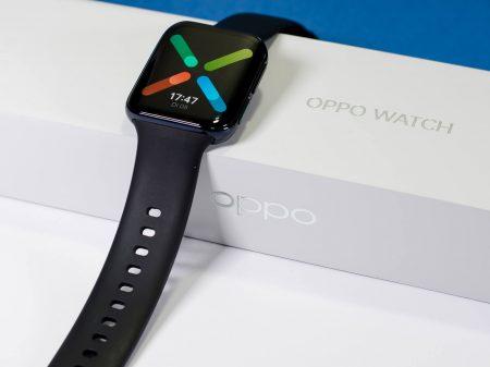 Oppo Watch im Test - Das Potential nicht ausgeschöpft