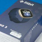 Fitbit Versa 3 Test - Update mit GPS und vielen Gesundheits-Metriken
