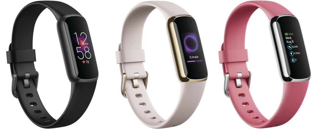 Fitbit Luxe (Quelle: Fitbit)