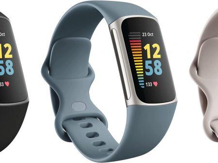 Fitbit Charge 5 (Quelle: amazon.com)